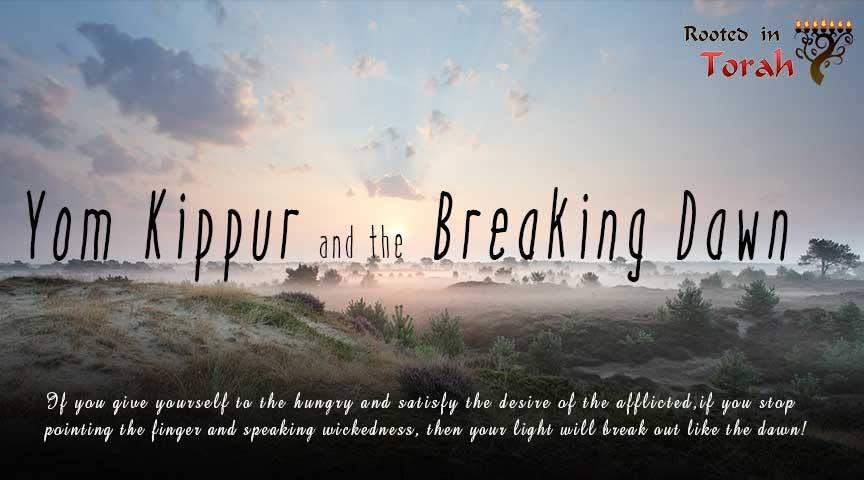 yom-kippur-and-the-breaking-dawn