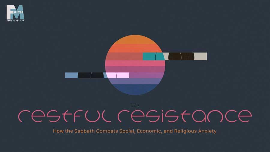 Restful-Resistance